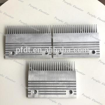 new type alloy aluminum comb plate with Jiangnan famous brand