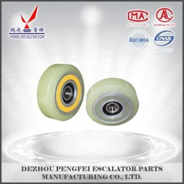 Escalator parts/tools : LG main roller good quality factory price