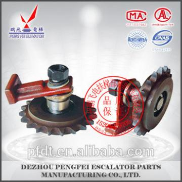 the Hitachi escalator gear series with good quality