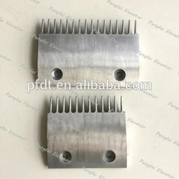 Nice material Sigma comb plate 2L08779A match 109*97*60mm