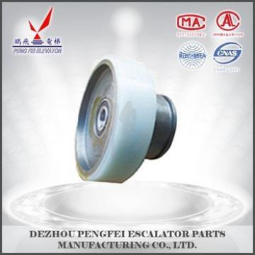 Sigma LG wheels &LG driving wheels-best quality escalator components