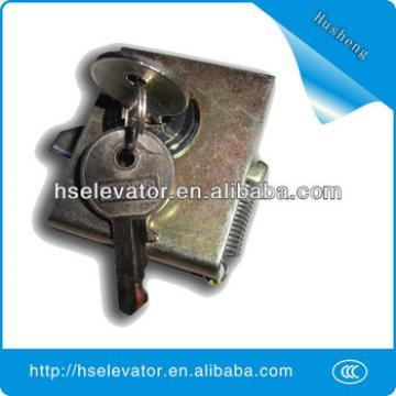 Mitsubishi elevator lock SK-A, Mitsubishi elevator parts door lock
