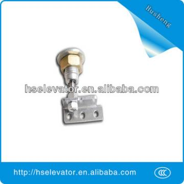 Mitsubishi elevator landing door lock, Mitsubishi elevator lock