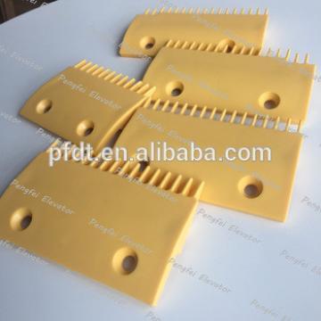 Wholesale escalator comb plate with 17 teeth LG Sigma brand