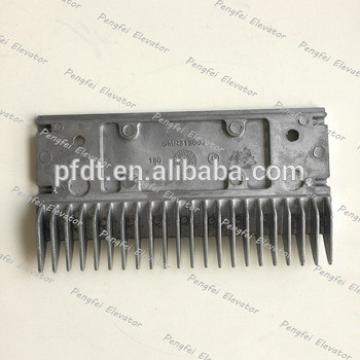 standard products comb plate with certificate products