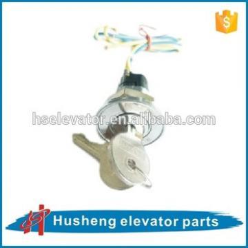 Mitsubishi elevator lock GPS-3 elevator triangle lock