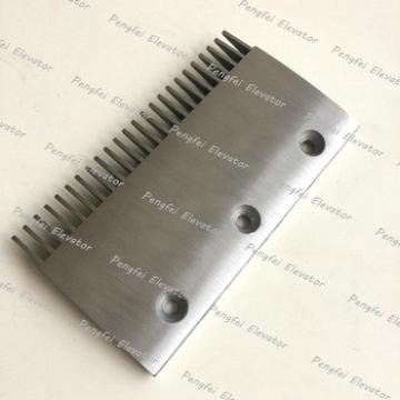 THYSSEN9011 comb plate for sale Aluminum comb plate for Thyssen escalator