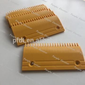 Fujitec 22tooth escalator comb plate parts 0129CAE001