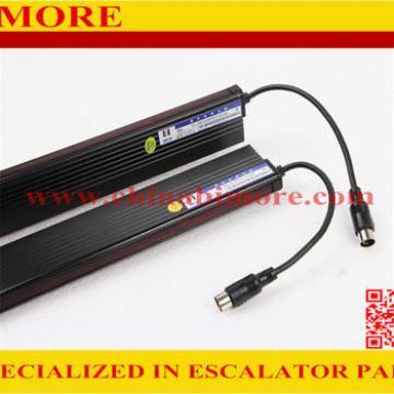 E618 E1018 E1118 E1218 elevator safety light curtain/ infrared sensor, elevator door sensor lift light curtain