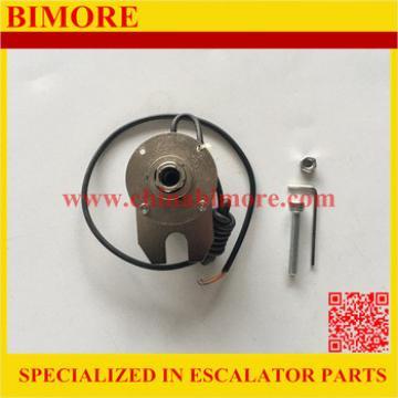 169643 QKS9 Elevator Electromagnetic Brake Magnet Drum for Schindler, made in China
