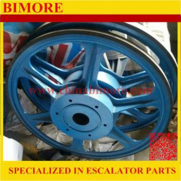 GAA265A4 Escalator Friction Wheel for 606NCT 506NCE