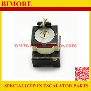 Elevator key switch, elevator lock ,KABA 300/400