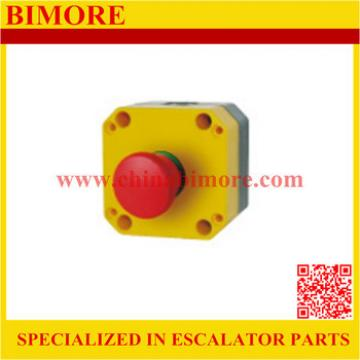 Elevator inspection box RJ1-A100S2, emergency stop switch box