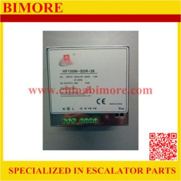 HF150W-SDR-26 Elevator Power Supply