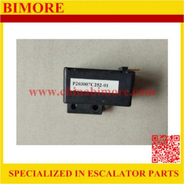 P203007C252-01, HC-SL200V8B12 Elevator Current Transformer