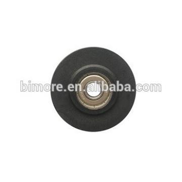 KM602677G01 Elevator diverting pulley for Kone Diameter 48mm 48*5*608 48x5x608