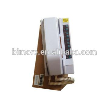 XAA25302AC8 Elevator alarm/Lift intercom