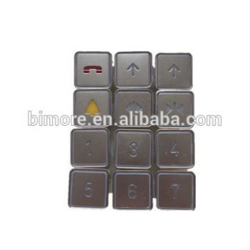 A4N11286 Elevator push button for SJEC Fujitec