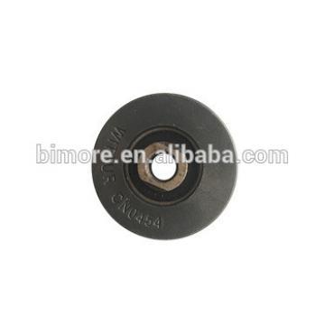45x15x6000 CN0454 BIMORE lift landing door hanger roller 45*15mm, bearing 6000