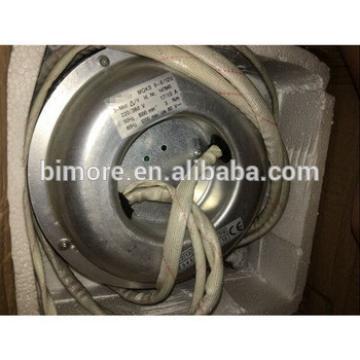 MQKS 9-6/12U ID.NR 147845 Elevator Door Motor for QKS9