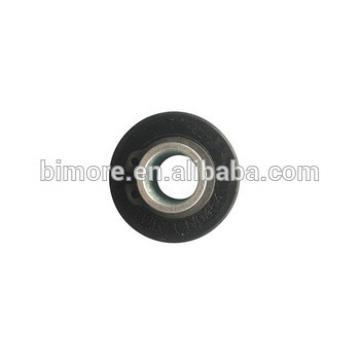 KM601107G03 CN0454 BIMORE Elevator door roller with axle for Kone Selcom
