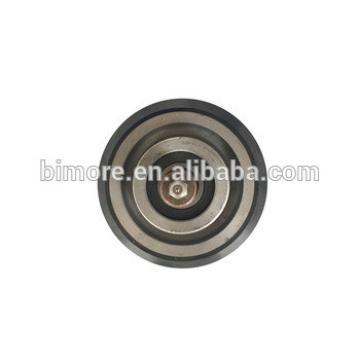 D95 95x25mm 95x25x6203 Elevator guide shoe roller