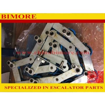 606NCT,BIMORE 606NCT step chain for escalator