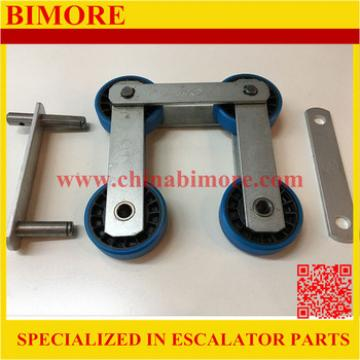 Escalator step chain TL133 133