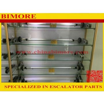 Moving Walkway Conveyor Chain Moving Walkway Parts use in Airport