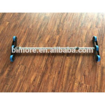 P133.33 Escalator Step Chain with Axle for Schindler 9300 Escalator Step Chain