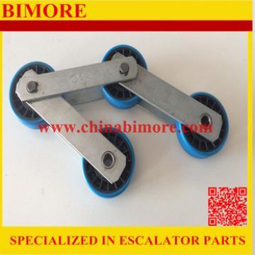 Travelator Step Chain Escalator step chain Parts