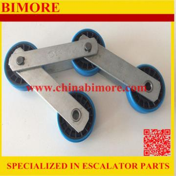 Escalator Step Chain for Escalator chain Parts