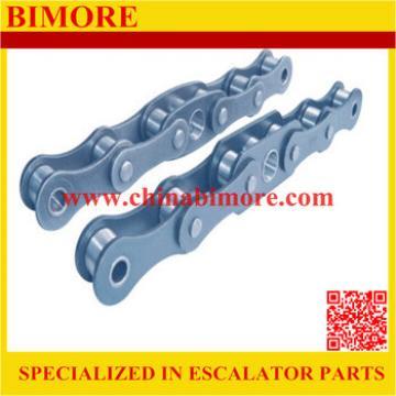 Escalator Chain drive for Mitsubishi J,A, Hiatchi C-10T,C-13T,C-16T