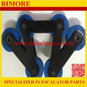 Escalators Chains Parts for hyundai S750,S650,S850