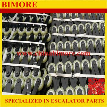 Original 9700 Escalator Step Chain,SVS889944 100x25 6203 P=133.33mm