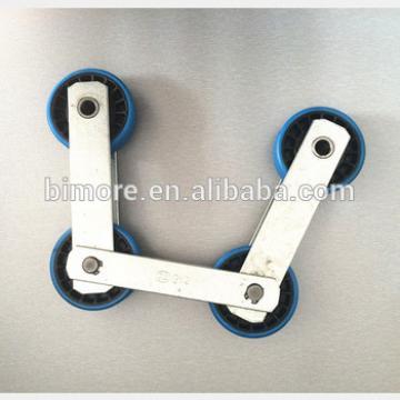 506NCE Escalator Step Chain GAB26150E 135.7 use for 506NCE