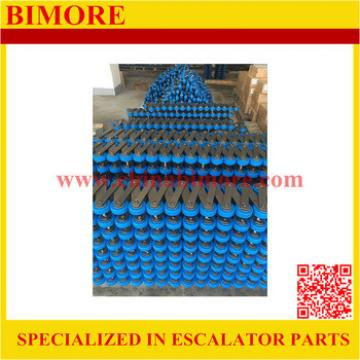 P=100 pitch 100 BIMORE Escalator step chain for Schindler