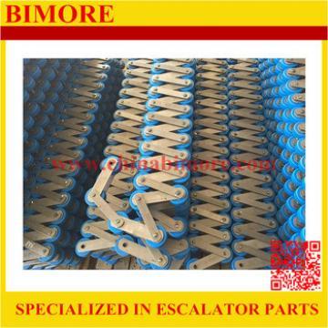 BIMORE Escalator step chain for LG-Sigma