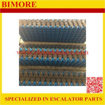 BIMORE Escalator step chain for CNIM