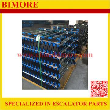 Pitch 135, P135 BIMORE pallet chain for walkway/travelator