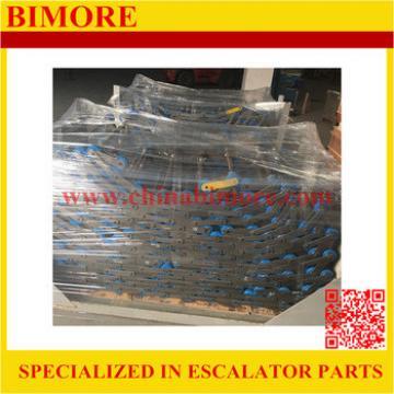 P=135.47 BIMORE Escalator step chain for Hyundai