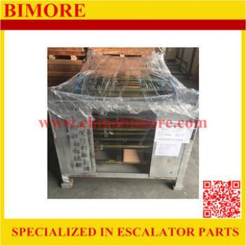 Pitch 135.47 BIMORE Escalator step chain for Hyundai S650