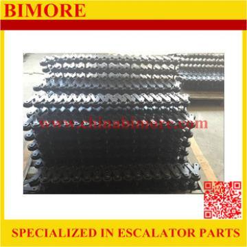 P=133.33mm, DEE2208207 BIMORE Escalator step chain