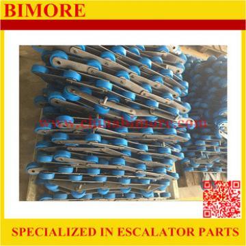 P=136.8mm, DSA2001326 BIMORE Escalator step chain