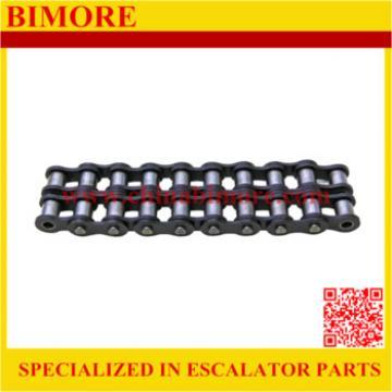 28B-2 Pitch 44.45mm BIMORE Escalator driving chain, double row