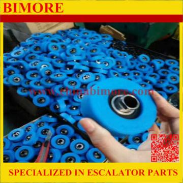 P133.33 Escalator Step Chain with Axle for Escalator Parts