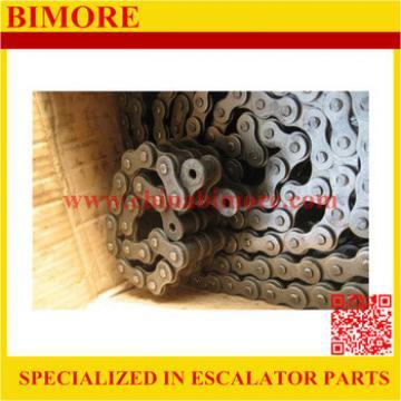 BIMORE Escalator double drive chain
