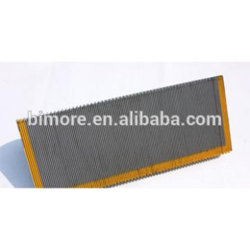 BIMORE 53-G06291P SERIALG01 Escalator aluminum step for 506NCE