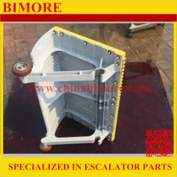 ID.NR.468547 600mm Escalator Step With K-Edge use for Schindler 9300