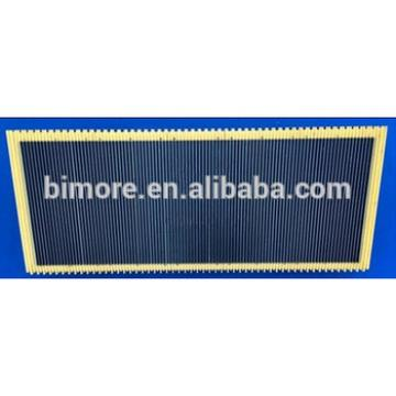 BIMORE 1200TYPE30-E Escalator stainless steel step for LG-Sigma